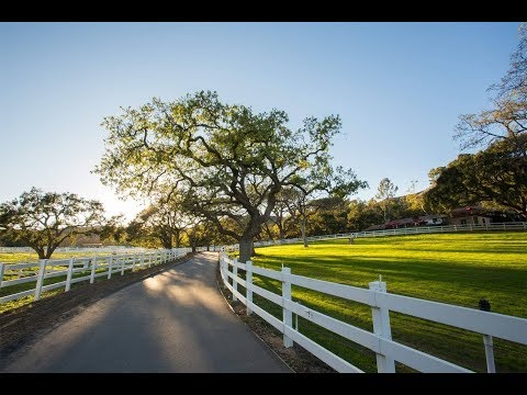 Breathtaking Equestrian Ranch in Thousand Oaks, California | Sotheby's International Realty
