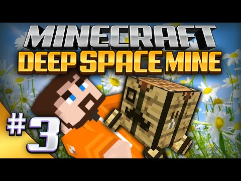 Deep - Minecraft mods fun! We continue to explore the hard drive we loaded in and find ways of crafting little creatures to be our helpers. Enjoying the new series? Let us know and leave a like! :D...