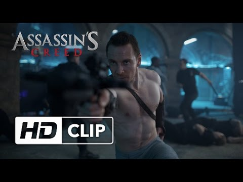 Assassin's Creed - Persecución?>