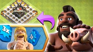 Video PIRATES SHIP DEFENSE!!🔸TROLL BROTHERS🔸Clash Of Clans MP3, 3GP, MP4, WEBM, AVI, FLV Juni 2017