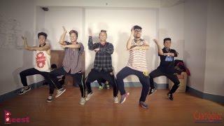 Video CARTOONZ CREW | Jaalma (Resham Filili) Dance Cover | Hip-hop/B-Boying MP3, 3GP, MP4, WEBM, AVI, FLV Juni 2019