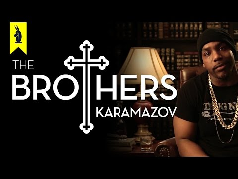 The Brothers Karamazov – Book Summary & Analysis by Thug Notes