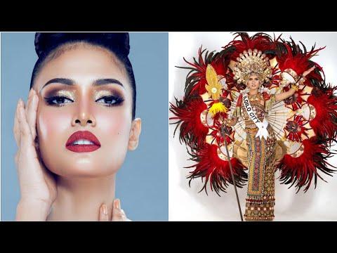 Rabiya Mateo Full Preliminary Performance   Miss Universe Philippines 2020