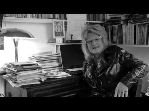 Ona, teatar - dokumentarni film o Mani Gotovac