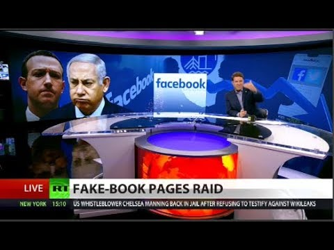 Israel busted for serial election meddling видео