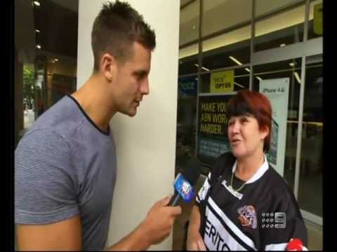 Beau Knows Penrith