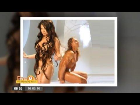 У Королевой и Тарзана требуют деньги за домашнее порно (видео)