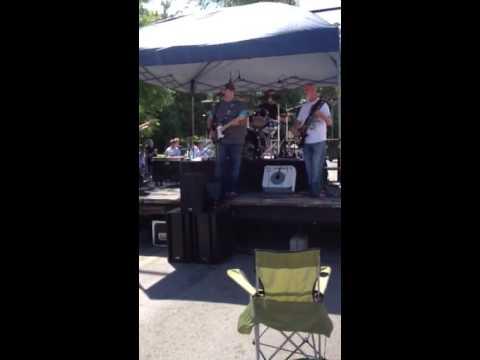 Josh Bearden Band