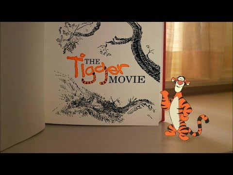 The Tigger Movie - Opening Scene (HD)