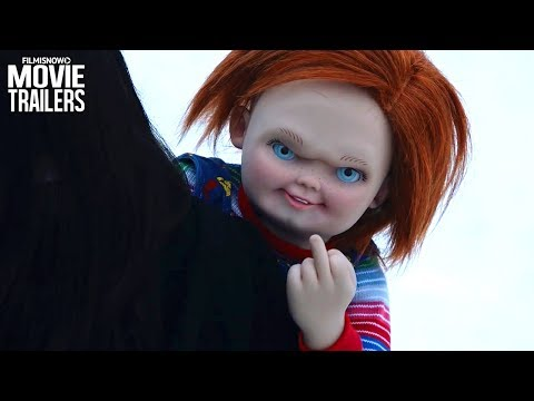 Cult of Chucky | New Terrifying Red Band Trailer