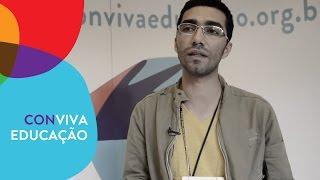 Marcio Flor, Dirigente Municipal de Educação de Aramari/ BA