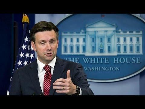ΗΠΑ: Ανησυχία για τη φημολογούμενη σύμπραξη Ρωσίας – Ιράν στην Συρία