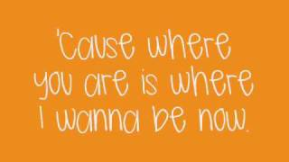 The Summer Set - Where Are You Now?
