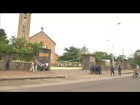 DR Kongo: Kabilas endlose Regentschaft spaltet das La ...