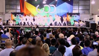Download Lagu World Of Dance Bay Area   Academy Of Hype 2014 Mp3