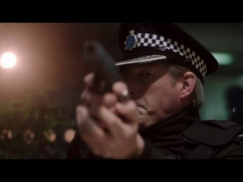 BBC Line Of Duty - Season 4, Episode 6 | Final Scene - Shootout.