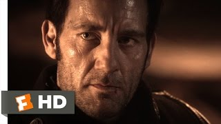 Last Knights (2015) - The Siege Begins Scene (6/10) | Movieclips