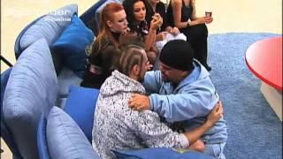 71-й день в доме Big Brother, эфир 22:50