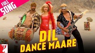 Dil Dance Maare - Song - Tashan