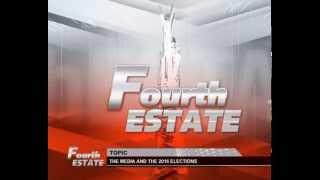 Fourth Estate 1st June 2014