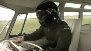 Throwback to Jamie Oliver trying to make a salad in the back of a speeding VW Camper
