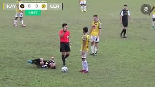 Video KAYA Makati 0-1 CERES Negros MP3, 3GP, MP4, WEBM, AVI, FLV Juni 2018