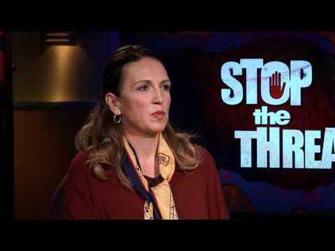 """ATSN Stop the Threat - """"The Chase"""" Season 6 - Episode 10 (August 31, 2015)"""