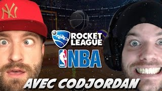 Video ROCKET LEAGUE BASKET - DUNK AVEC DES VOITURES MP3, 3GP, MP4, WEBM, AVI, FLV Juli 2017