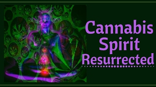 The Spirit of Cannabis They Didn't Want You to Know About by Marijuana Straight Talk