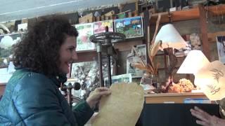 Redu el pueblo del libro en Valónia, Bélgica