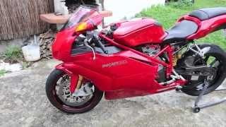 8. Ducati 999S 2005 Review