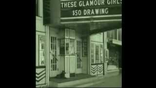 Salina (UT) United States  city images : Salina City Utah 1939.flv