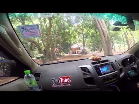 เที่ยวถ้ำลอด อำเภอเนินมะปรางค์ จังหวัดพิษณุโลก (видео)