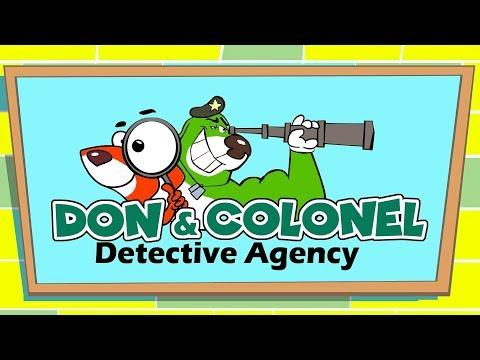 Rat-A-Tat |Detective Don New Episode Best 60 min Cartoons| Chotoonz Kids Funny Cartoon Videos_Legjobb vicces videók