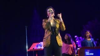 [HD] Raisa - Kali Kedua - Live at Prambanan Jazz Jogja 21 Agt 2016 [FANCAM] Video