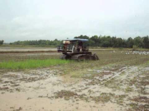รถตีดิน - รถตีดิน (พลไพศาลการช่าง โทร 0861198881, 056520331) รับต่อรถตีดิน รับตีนา...