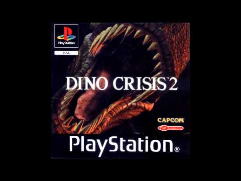 Dino Crisis 2 OST - Don't Let Me Down