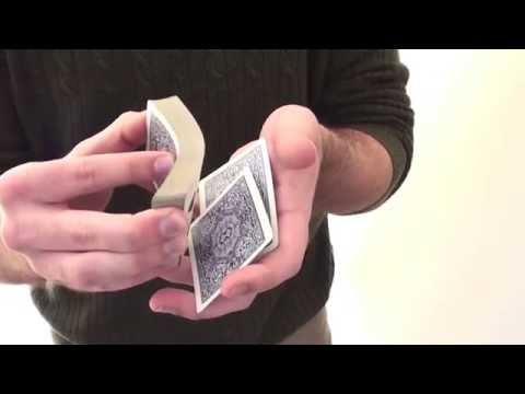 Sleight of Hand 101 | The Dribble [Flourish] (Beginner)