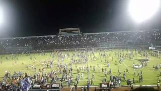 Video Arema vs Persib di Stadion Kanjuruhan MP3, 3GP, MP4, WEBM, AVI, FLV April 2018