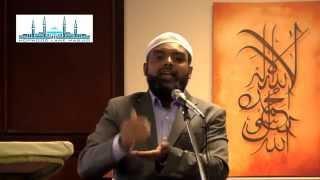 Hopwood United Kingdom  City pictures : Is Jesus God? - Brother Imran (IREF)