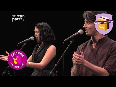 """Sarah Kay & Phil Kaye - """"When Love Arrives"""""""