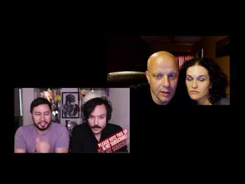 Video DARR  SRK  Trailer Reaction w Greg Tamura! download in MP3, 3GP, MP4, WEBM, AVI, FLV January 2017
