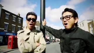 F-BLOOD (藤井フミヤ & 藤井尚之) 「未来列車」