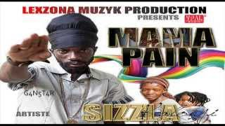 Sizzla - Mama Pain - Lexzona Muzyk Production - May 2014
