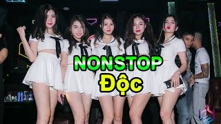 Nonstop Cực Độc - Nhạc Sàn Hay Nhất 2017 - 2018   Nhạc DJ Độc Quyền Nhạc Sàn No1 Video