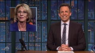 Best of Late Night February 9th