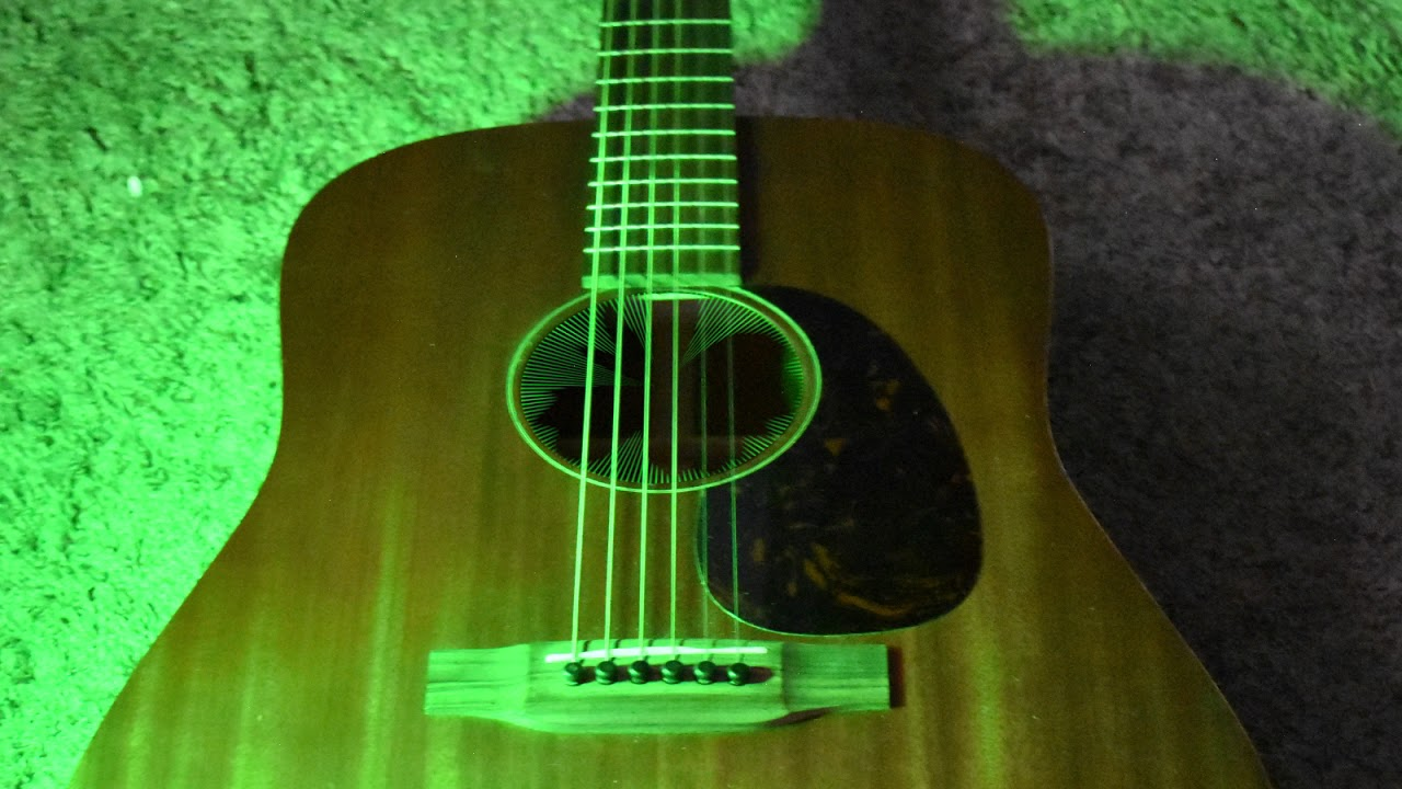 Acoustic Guitar Instrumental Beat 2019 #11