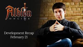 Видео к игре Albion Online из публикации: Изменения провинций в Albion Online
