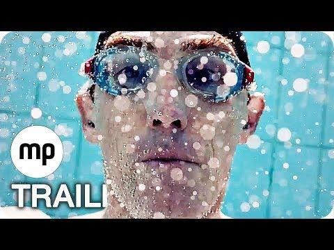 Swimming With Men Trailer Deutsch German (2018)