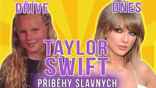 Taylor Swift: Nejúspěšnější teen zpěvačka